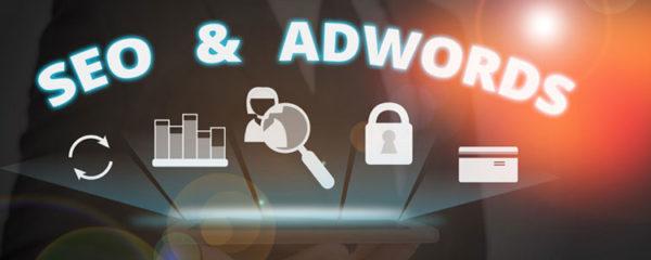 Agence adwords et référencement