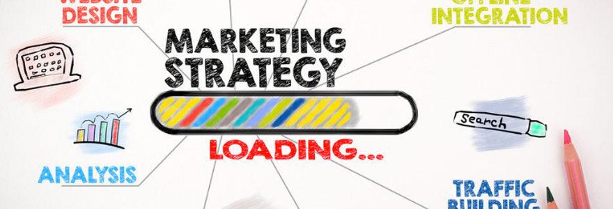 stratégie marketing efficace